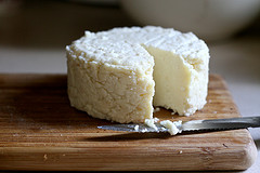 Fullfett melkeprodukter for bedre fruktbarhet