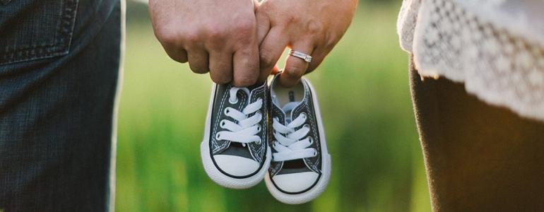 Hvor lang tid tar det å bli gravid?